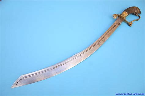 Sarung Parang Arms Parang Nabur Sword From