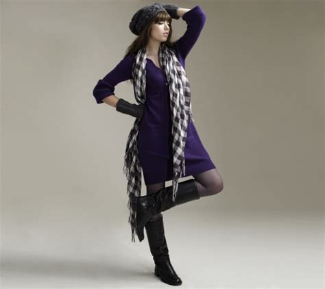 winter fashion tips to dress warm and look 171 ezeliving