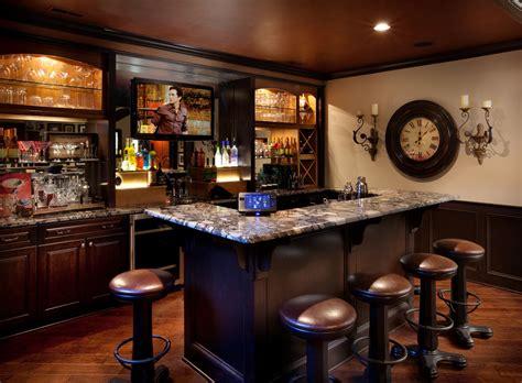 home bar decor 18 seductive mediterranean home bar designs for leisure in