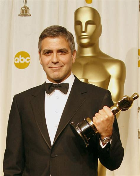 Film Oscar George Clooney | george clooney oscar nominations an historic