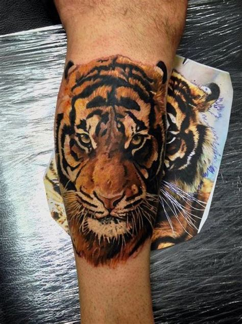 tiger tattoo designs for men 60 designs