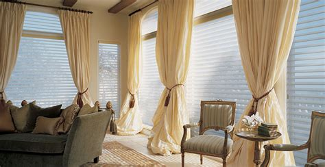 hunter douglas curtains buy hunter douglas silhouette sheer window shadings at 3