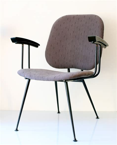 beautiful chairs beautiful brabantia 50s chair upholstered gray vintage retro