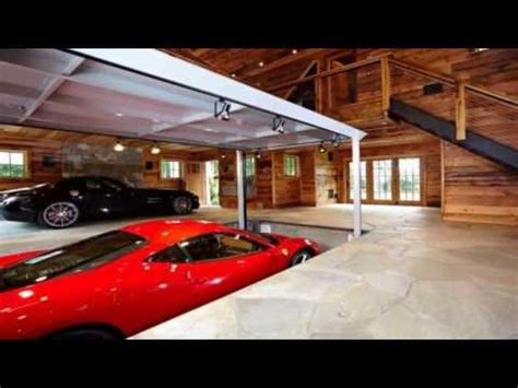 Awesome Car Garages by Top10linch Millionaire S Garages Youtube