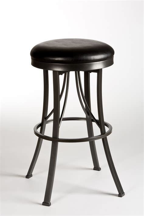 ontario backless bar stool bar height the great escape