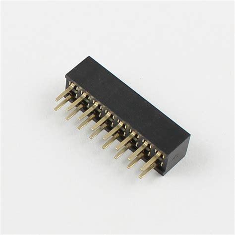 2x8 Pin Header 10pcs 2mm 2x8 pin 16 pin row pin header ebay