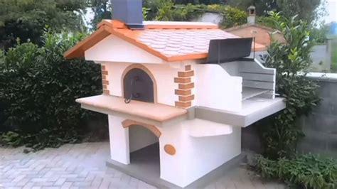forno a legna prefabbricato da giardino prefabbricati da giardino il forno nonno
