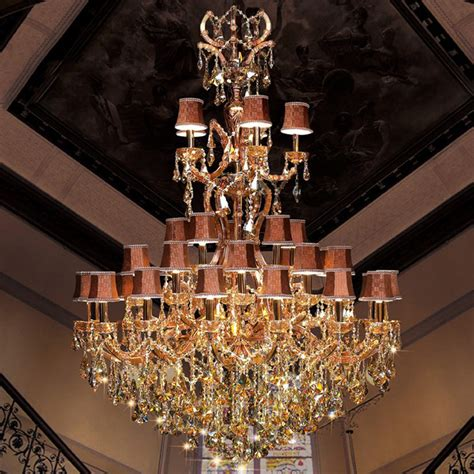 Online Buy Wholesale Big Chandelier From China Big Cheap Big Chandeliers