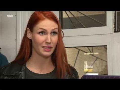 Anna, eine sehr grosse Frau! - Amazons of Oz