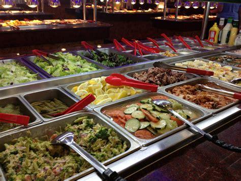 teppanyaki grill and supreme buffet