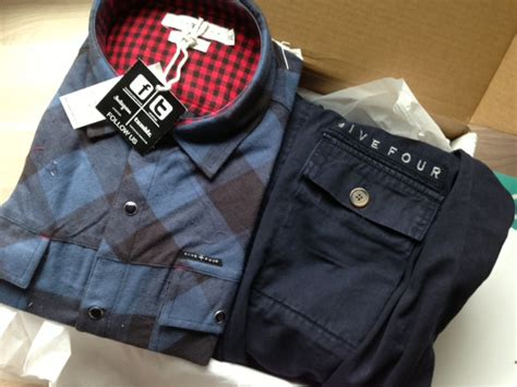 five four club review march 2013 men s clothing