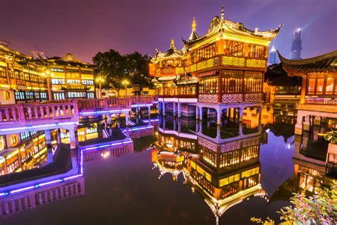 Shanghai Gardens by Shanghai Armchair Travel