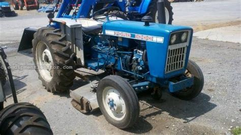 ford 1000 tractor for sale at equipmentlocator