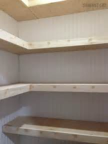 how to make shelving how to build floating shelves sawdust 174