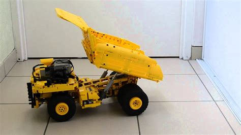 lego technic cat  youtube