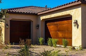 kaiser garage tucson residential garage doors