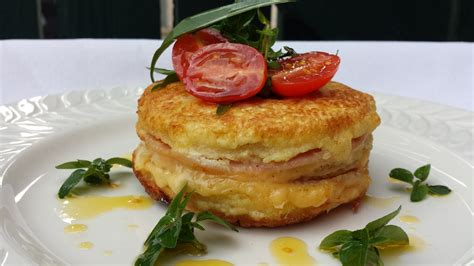 mozzarella in carrozza golocalprov chef walter s flavors and knowledge
