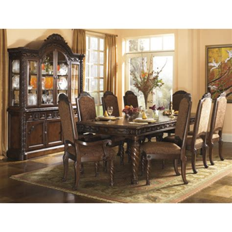 dining room furniture collection ashley furniture dining rooms marceladick com