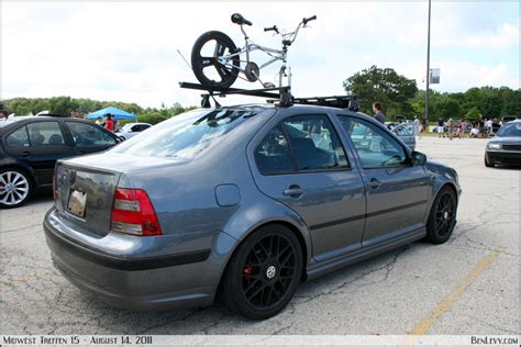Mk4 Roof Rack by Jetta Roof Rack Images