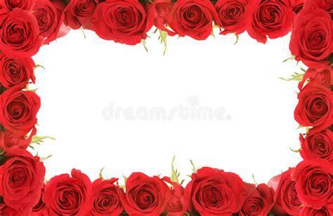 Valentim Ou Rosas Vermelhas Do Aniversário Quadro Foto de