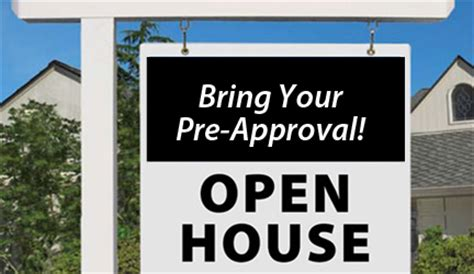 get mortgage pre approval before house inlanta