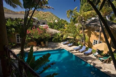 the bungalows cabo san lucas 301 moved permanently