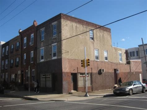 Detox Place In Philadelphia by Building In South Philly Could Make For An Interesting