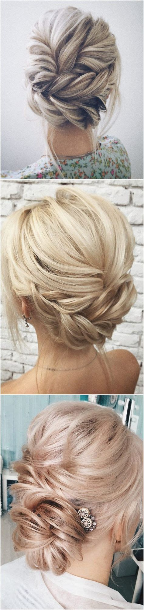 Twisted Updo Hairstyles by Best 25 Updo Hairstyle Ideas On Updo