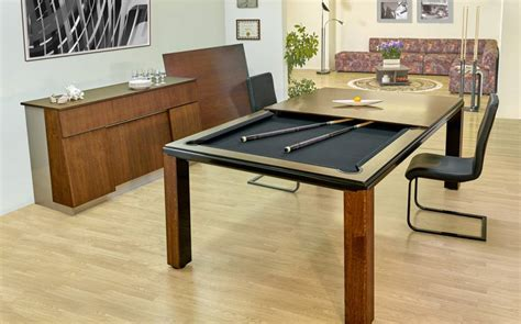 pool table dining room table pool table dining conversion pool table pool dining tables robbies billiards modern dining