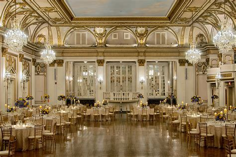 The Best Hotel Weddings In Boston ? Forbes Travel Guide