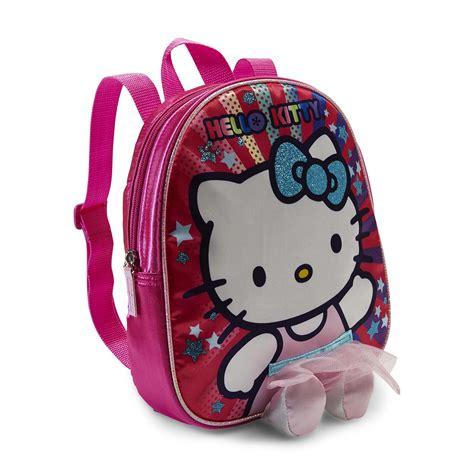 Ransel Mini Hellokitty hello s mini backpack ballerina