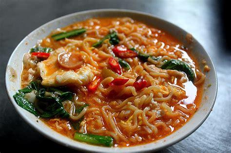 Indomie Rebus Padang rahasia terungkap ini alasan mi instan di warung burjo lebih enak ketimbang anda masak sendiri