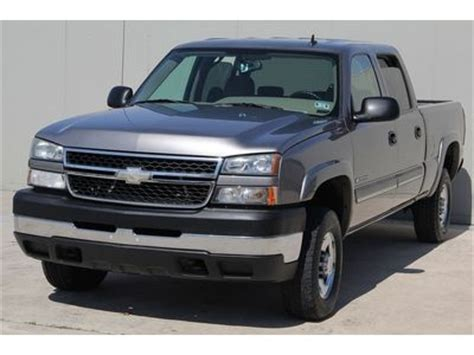 hayes car manuals 2007 chevrolet silverado auto manual find used 2007 chevy silverado 2500hd manual transmission clean title crew cab in houston texas