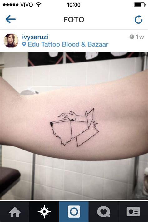 minimalist tattoo scotland geometric scottish terrier tattoo i love this tatuajes