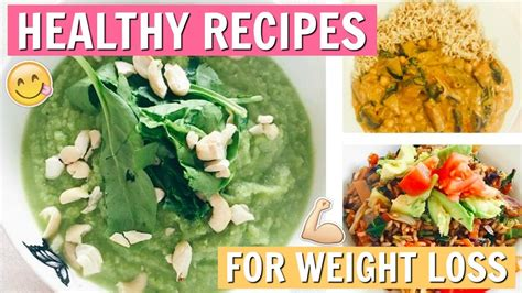 vegetarian diet weight loss recipes healthy dinner recipes for weight loss vegan vegetarian