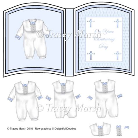 nrp card template boy christening open book page 163 0 70 instant card