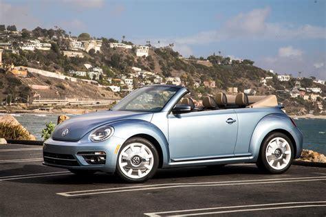 volkswagen beetle news  information