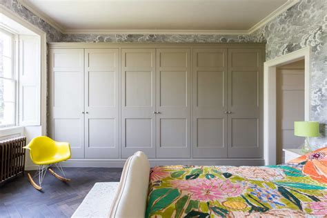 Bedroom Wardrobe by Fitted Or Freestanding Bespoke Wardrobes Bath Bespoke