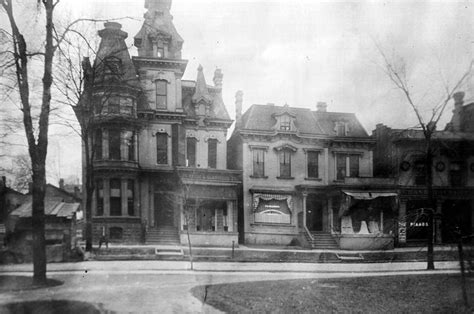 the lure of victorian architecture downtown avenue 199 best images about second empire homes on pinterest