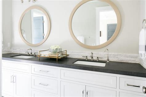 small round bathroom mirrors 6 eye catching bathroom trends that will pump up your