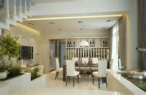 Interior Design Of Kitchen Room Kitchen Dining Room Space Interior Design Ideas