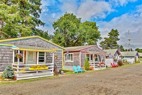 Grayland Cottages by Spray Resort Resort Grayland Westport Area