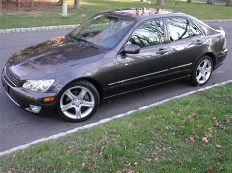 lexus altezza 2002 fs 2002 lexus is300 35k miles club lexus forums