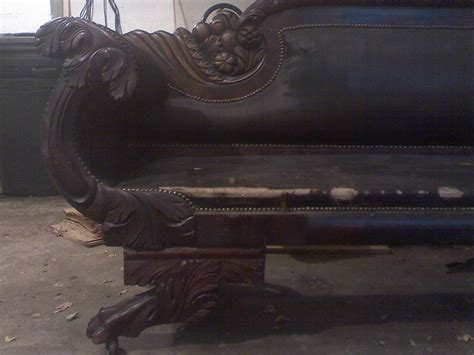 furniture upholstery repair  leather  fabric finest hand sewing  nyc