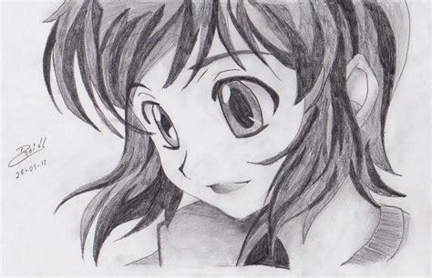 imagenes a lapiz de amor anime dibujo anime de amor a lapiz imagui