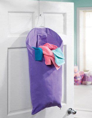 Laundry Hers For Small Spaces Small Space Solution Back Of The Door Laundry Hers Laundry Her Small Space Solutions