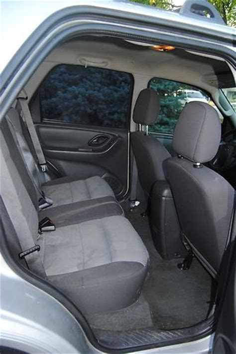 ford escape 2 3 l engine sell used 2006 ford escape xls sport utility 4 door 2 3l