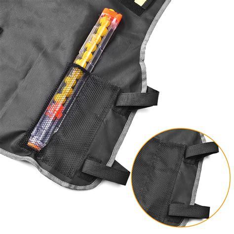 Nerf Vest tactical vest for nerf rival battle apollo zeus blaster