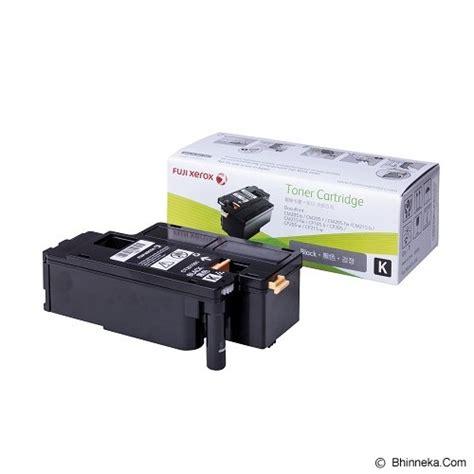Toner Printer Fuji Xerox jual fuji xerox black toner ct201591 murah bhinneka