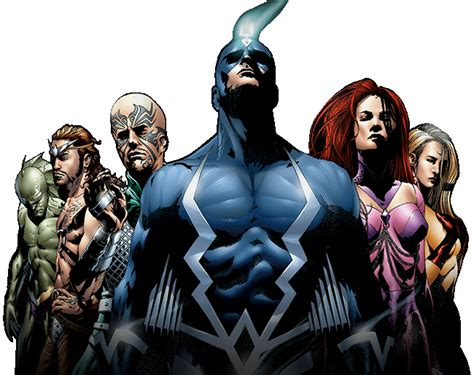 list of marvel opinions on list of marvel comics characters q